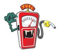 Как узнать (измерить) реальный расход топлива