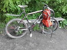Велосипед. Как выбирал, как покупал и о том, что было дальше