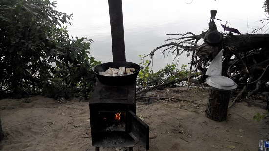 Рыбалка. Лето - 2016. Енотаевский район Астраханской области