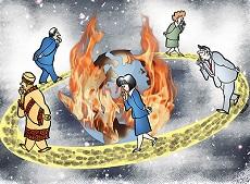 О причинах войны в Осетии. И о том, куда катится этот мир