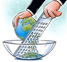 Глобализация. Определение, история, чем это всё закончится