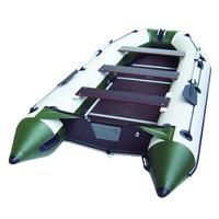 надувная ПВХ лодка