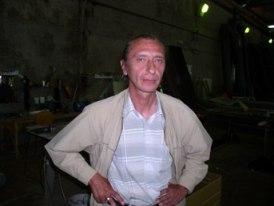 Сергей Александрович Веретенников